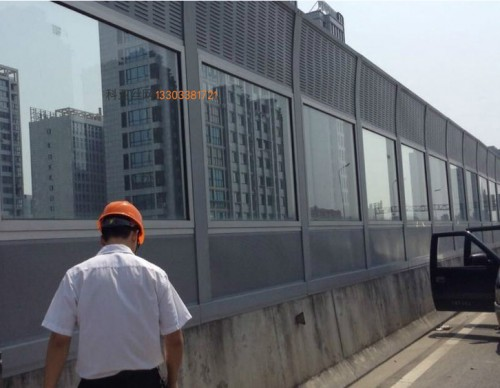 武汉桥梁吸音墙-- 2018手机认证送彩金武汉声屏障生产厂家