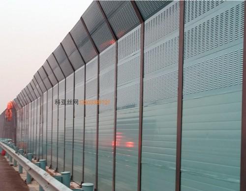 阳泉折角吸音墙-- 2018手机认证送彩金阳泉声屏障生产厂家