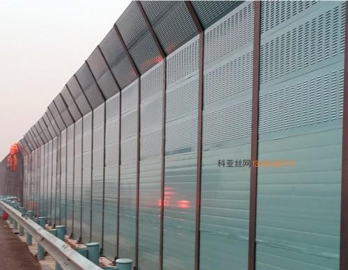 菏泽折角隔音墙-- 2018手机认证送彩金荷泽声屏障生产厂家