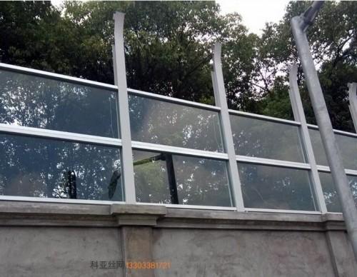 泰安居民区隔音材料-- 科亚泰安声屏障生产厂家