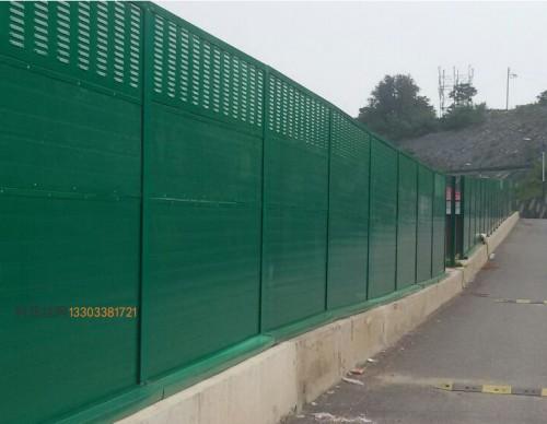 东营居民区吸音屏障-- 科亚东营声屏障生产厂家