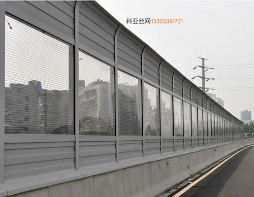 长潭西高速声屏障