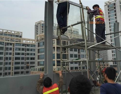 郑州桥梁降噪声屏障-- 2018手机认证送彩金郑州声屏障生产厂家