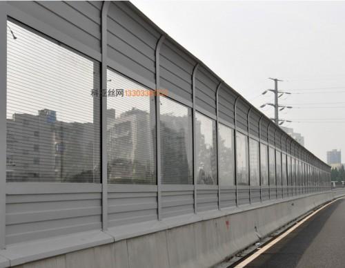 日照桥梁隔音板-- 2018手机认证送彩金日照声屏障生产厂家