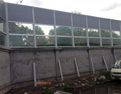 宿迁居民区吸音墙-- 科亚宿迁声屏障生产厂家