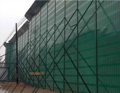 辽阳机械制造隔音墙-- 科亚辽阳声屏障生产厂家