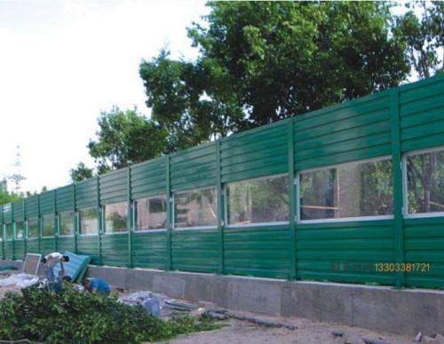 滁州厂界隔音板-- 科亚滁州声屏障生产厂家