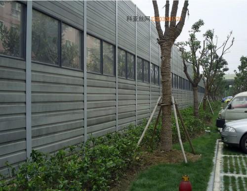 滨州厂界隔音屏-- 科亚滨州声屏障生产厂家