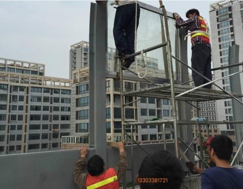 怀化桥梁声屏障-- 科亚怀化声屏障生产厂家