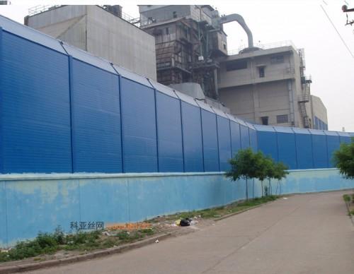 菏泽建筑降噪声屏障-- 科亚荷泽声屏障生产厂家