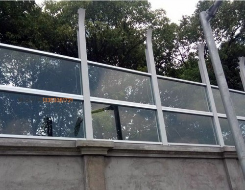 潍坊居民区隔音板-- 科亚潍坊声屏障生产厂家