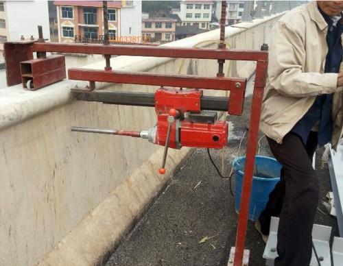 云浮折角吸音墙-- 科亚云浮声屏障生产厂家