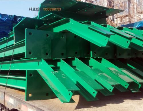 邯郸冲孔吸音屏障-- 科亚邯郸声屏障生产厂家