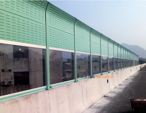 潍坊立交桥隔音材料-- 科亚潍坊声屏障生产厂家