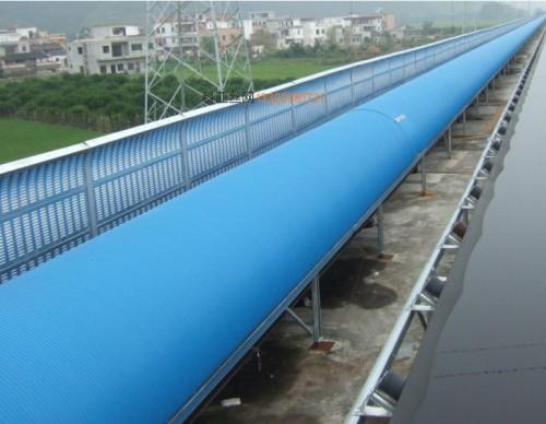 安庆厂界吸音屏障-- 科亚安庆声屏障生产厂家