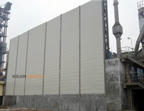 铜仁化工厂隔音墙