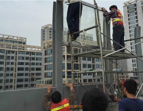 重庆桥梁吸音隔音板