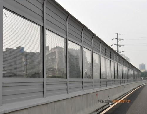 榆林机械制造隔音屏-- 科亚玉林声萄京生产厂家