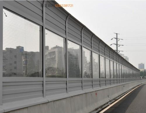 商洛居民区声屏障-- 科亚商洛声屏障生产厂家