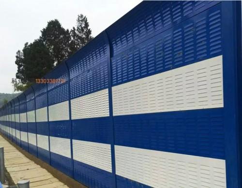 平凉立交桥隔音墙-- 科亚平凉声屏障生产厂家