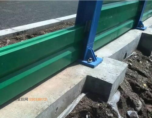 庆阳折角吸音墙-- 科亚庆阳声屏障生产厂家