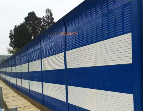 西宁厂界隔声屏障-- 科亚西宁声屏障生产厂家
