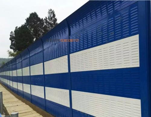 西宁厂界隔音材料-- 科亚西宁声屏障生产厂家
