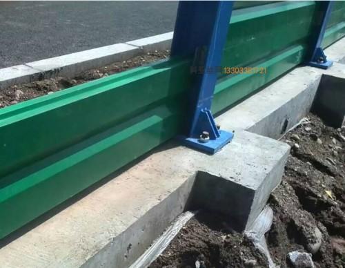 蘭州橋梁隔音墻-- 科亞蘭州聲屏障生產廠家
