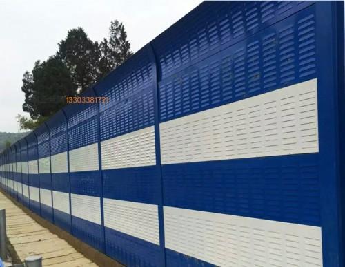 商洛厂界隔声屏障-- 科亚商洛声屏障生产厂家