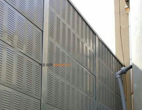 赤峰冷却塔隔音墙-- 科亚赤峰声屏障生产厂家