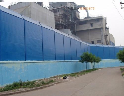 吉林工地吸音屏障-- 科亚吉林声屏障生产厂家