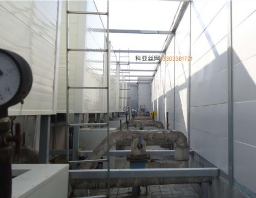 大同冷却塔隔声屏障-- 科亚大同声屏障生产厂家