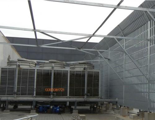 运城冷却塔隔音墙-- 科亚运城声屏障生产厂家