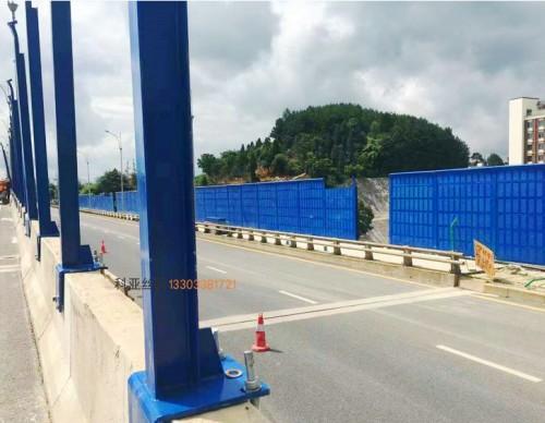 长春公路隔音墙-- 科亚长春声萄京生产厂家