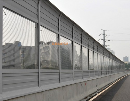 衡水公路隔音萄京-- 科亚衡水声萄京生产厂家