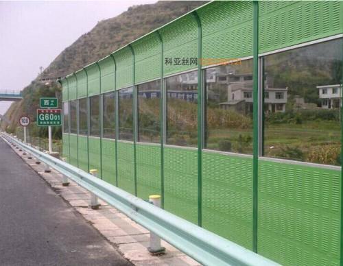 沧州铝板隔声墙