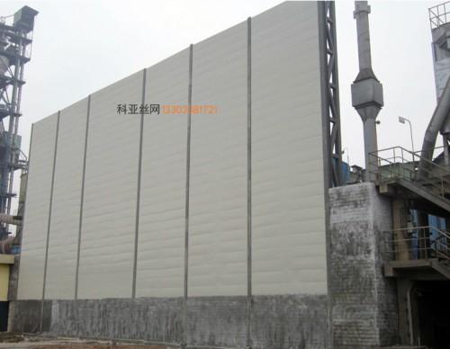 湖州工厂隔音墙-- 科亚湖州声屏障生产厂家