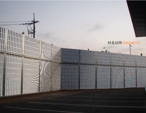 滁州工厂隔音墙-- 科亚滁州声屏障生产厂家