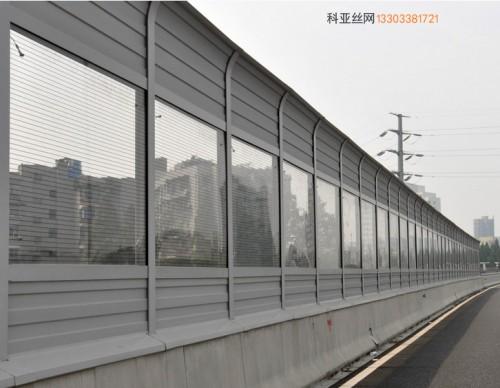绍兴公路声屏障-- 科亚绍兴声屏障生产厂家
