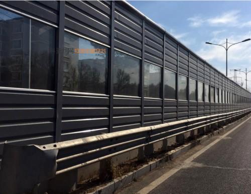 南京学校吸音墙-- 科亚南京声屏障生产厂家
