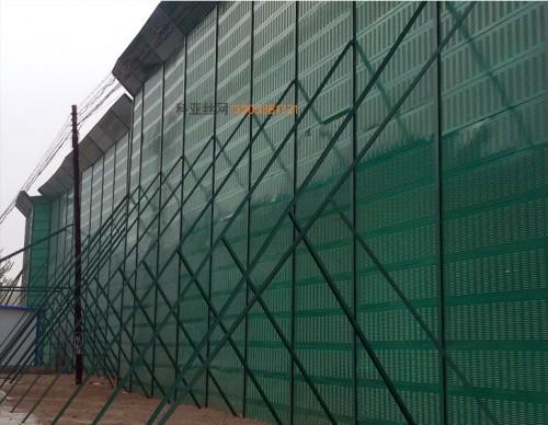 苏州厂区吸音墙-- 科亚宿州声屏障生产厂家