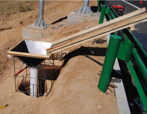 合肥公路隔音屏-- 科亚合肥声屏障生产厂家