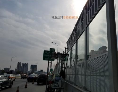 徐州铝板隔音屏障-- 科亚徐州声屏障生产厂家