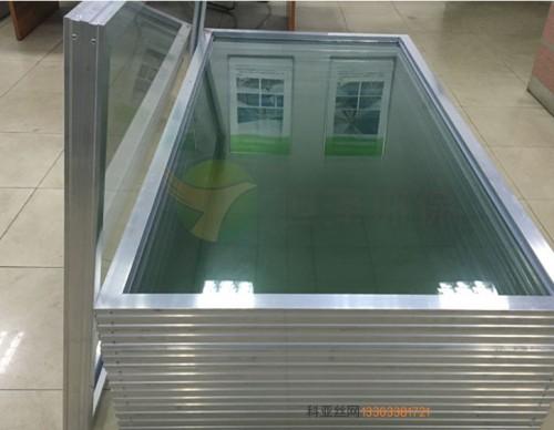 镇江铝板隔音屏障-- 科亚镇江声屏障生产厂家