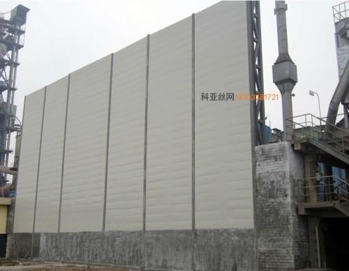 安庆厂区声屏障-- 科亚安庆声屏障生产厂家