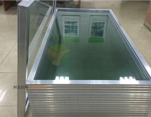 伊春铝板降噪声屏障-- 科亚宜春声屏障生产厂家