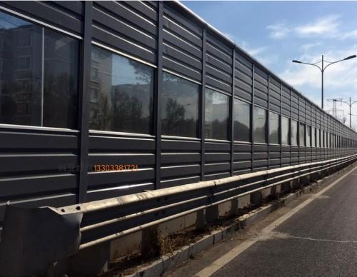 杭州镀锌隔声墙-- 科亚杭州声屏障生产厂家