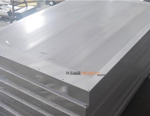 镇江铝板消声板-- 科亚镇江声屏障生产厂家
