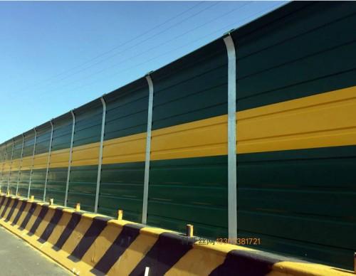 六安铝板隔音冲孔板-- 科亚六安声屏障生产厂家
