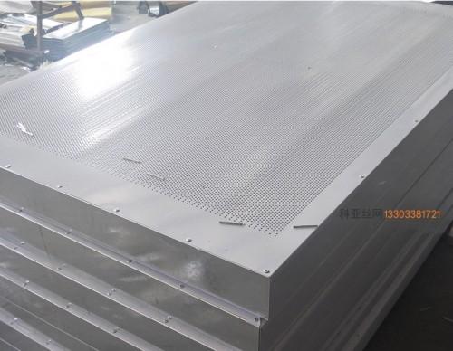 泰州铝板声屏障-- 科亚台州声屏障生产厂家